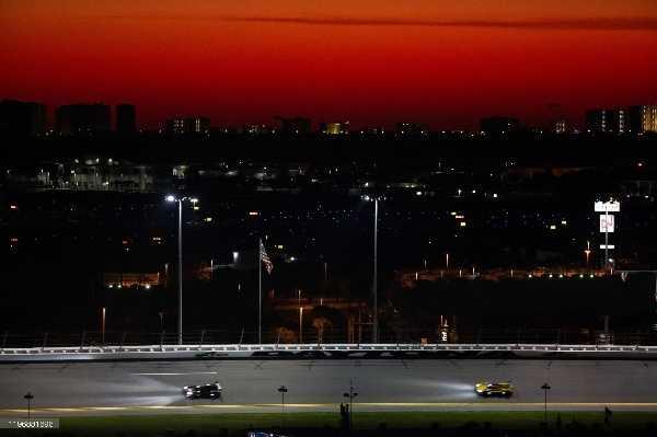 Rolex 24 Hours of Daytona Preview