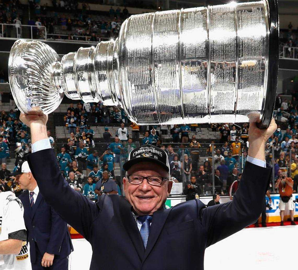 Jim Rutherford Resigns. Now What?