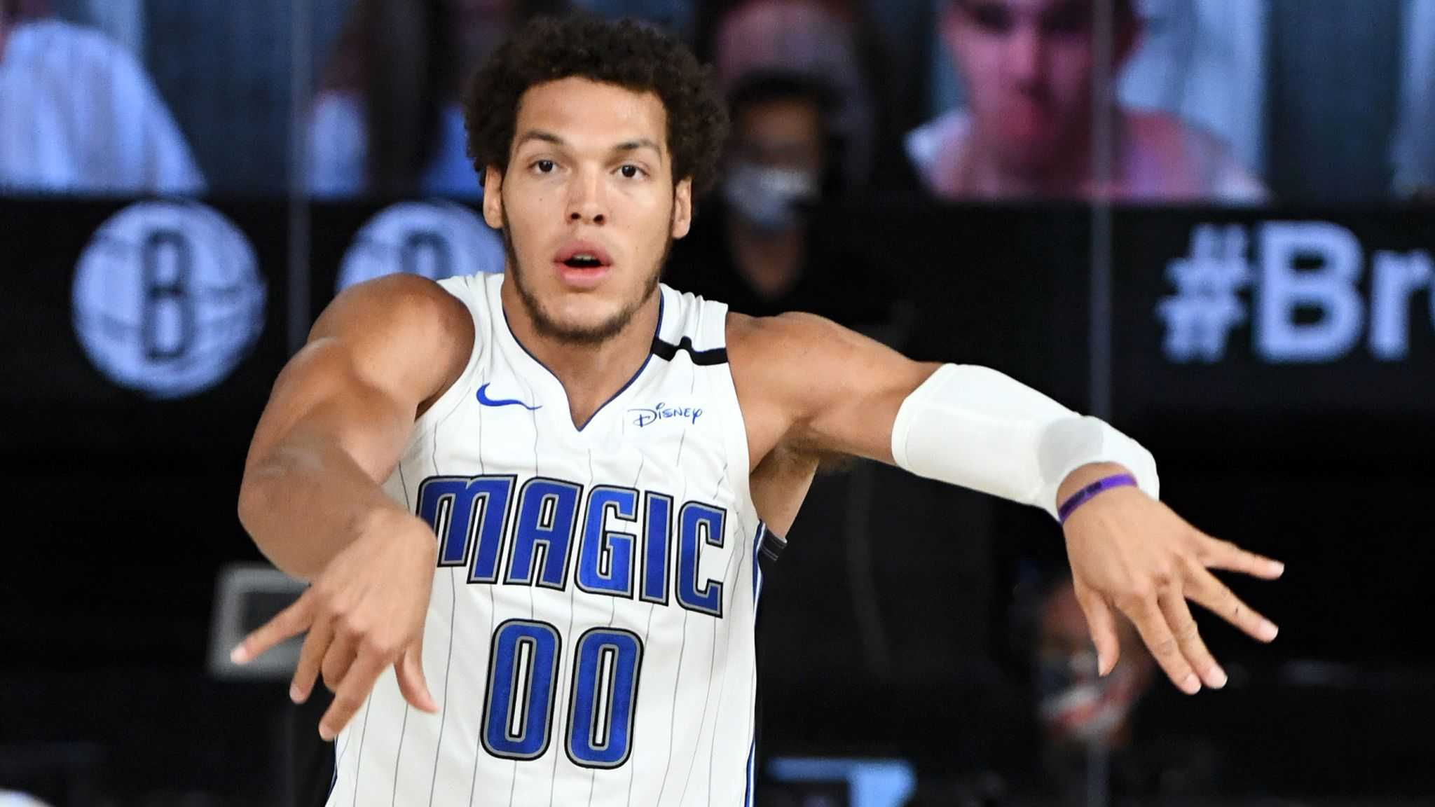 Aaron Gordon could be traded to the celtics