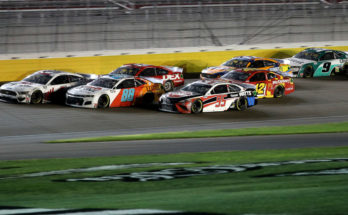 Top Ten NASCAR Drivers to watch in 2021