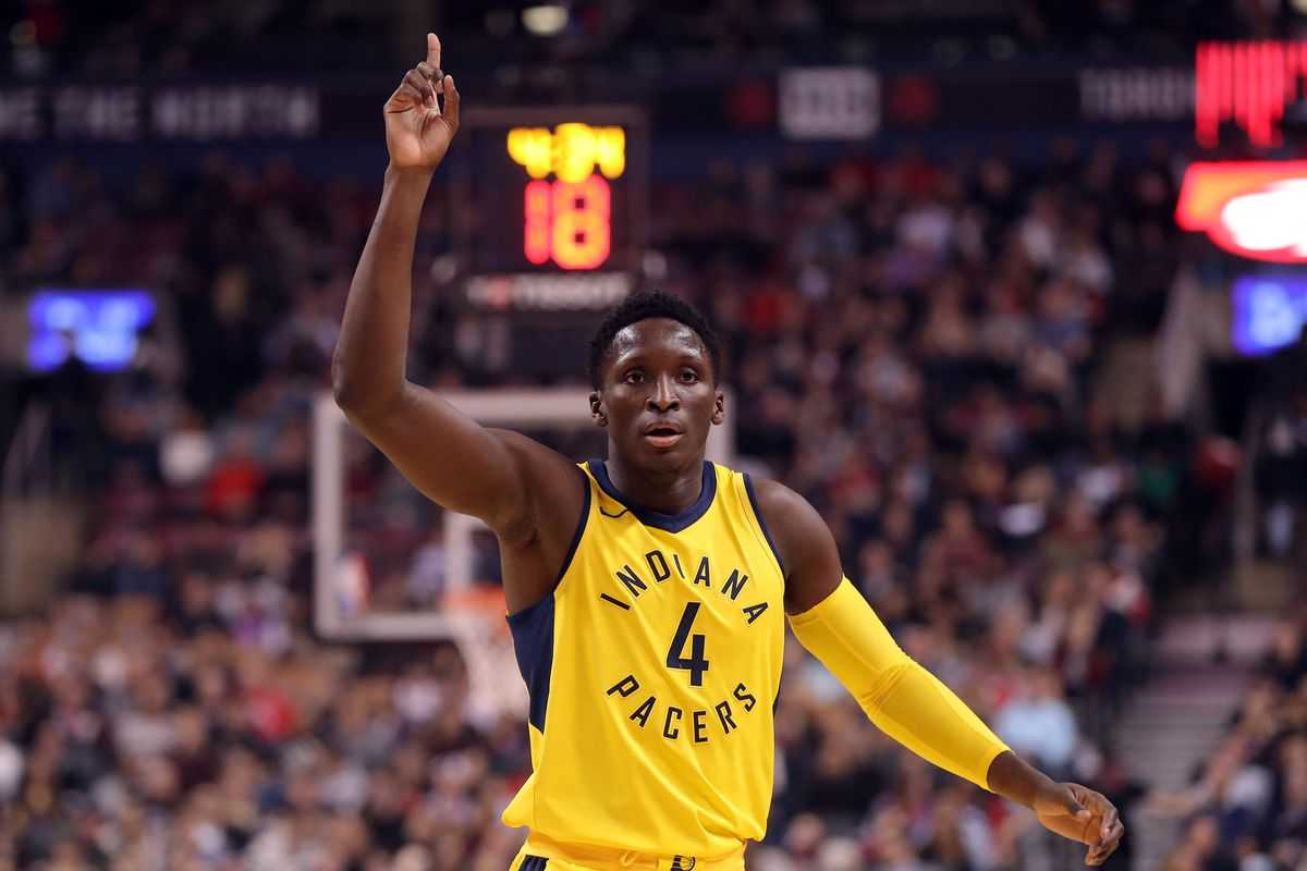 Indiana Pacers Victor Oladipo Or Caris Levert Who Will Be Better For Indiana Belly Up Sports