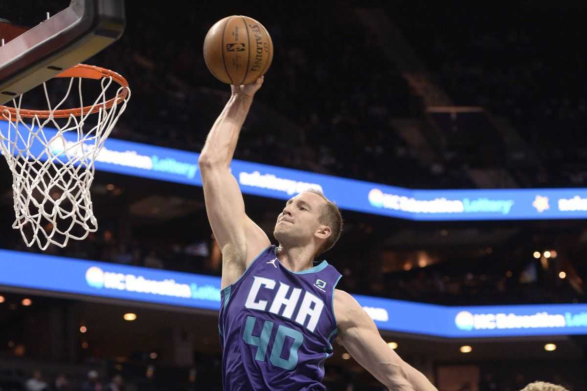 What the Return of Cody Zeller Means for the Hornets