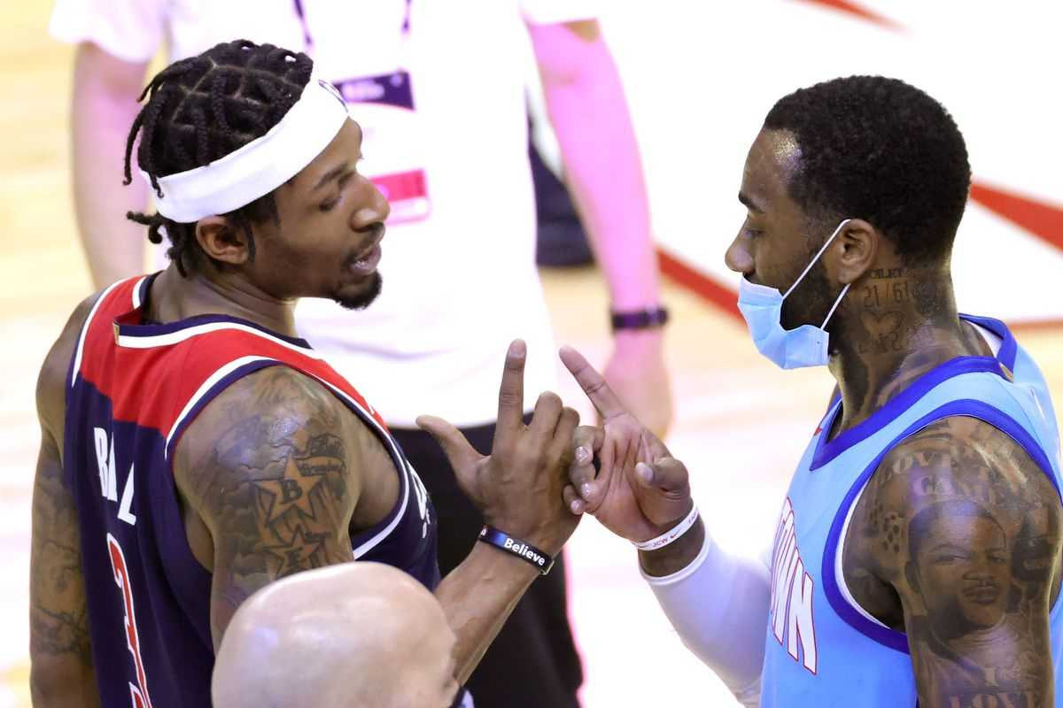 Wall's Return, All-Star Odds, and a Beal Conspiracy Theory; A Wizards Look at the Week Ahead