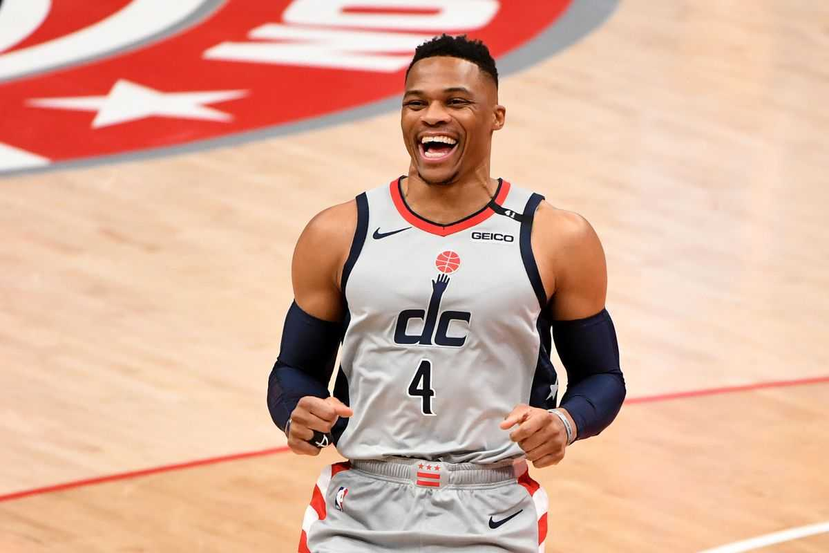 Three Explanations for the Wizards Recent 7-1 Surge