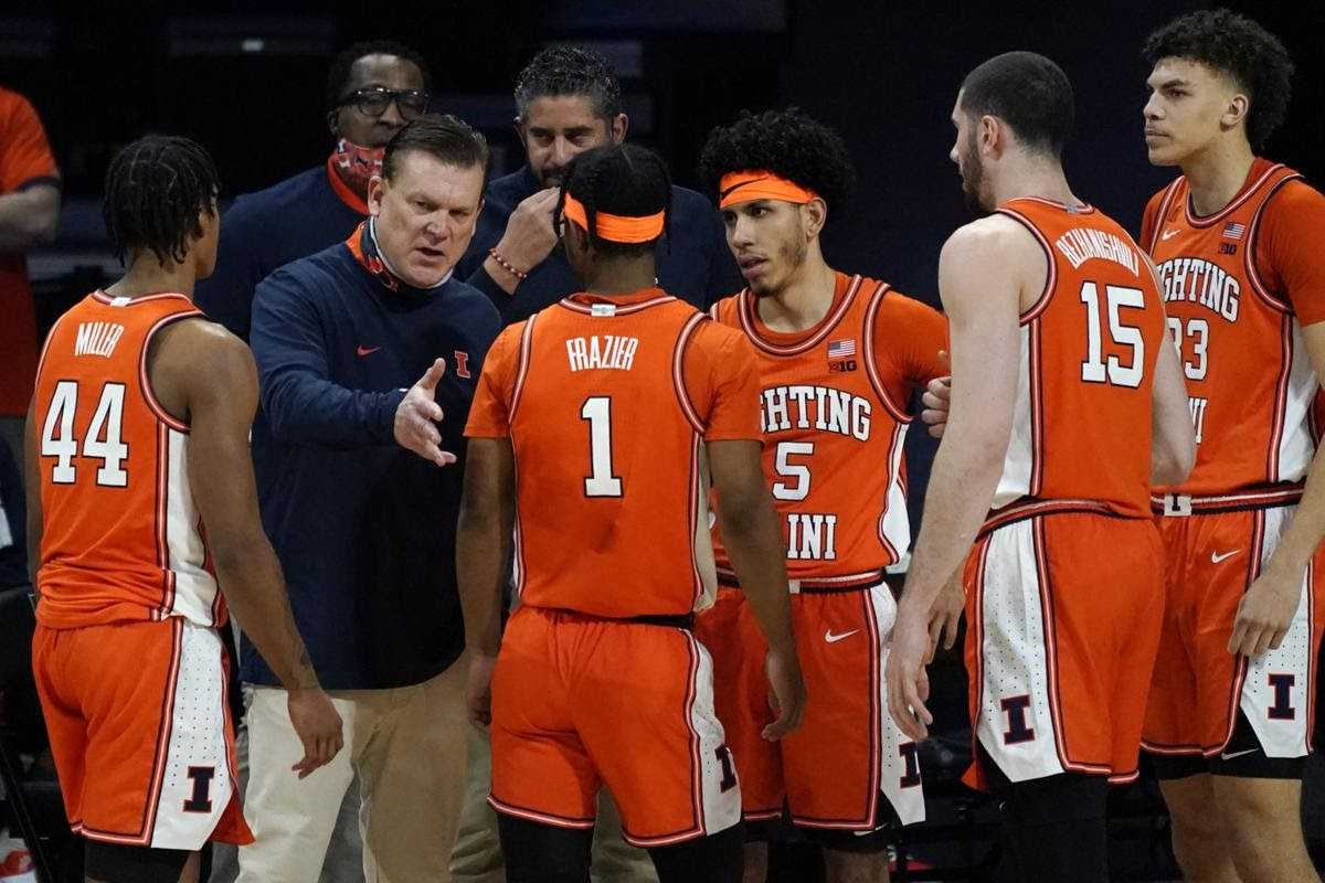 Can the Fighting Illini Be a National Championship Contender This March?