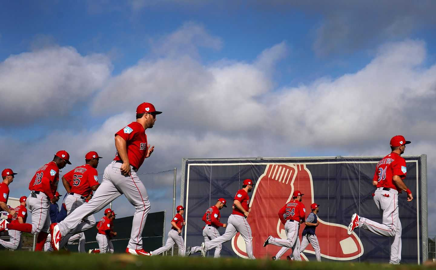 Red Sox Non-Roster Invitees May Prove Interesting