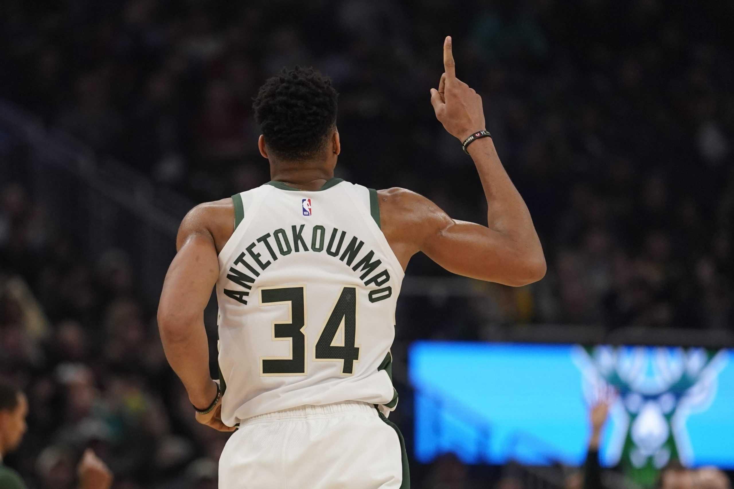 Is the NBA Already Feeling Giannis-Fatigue?