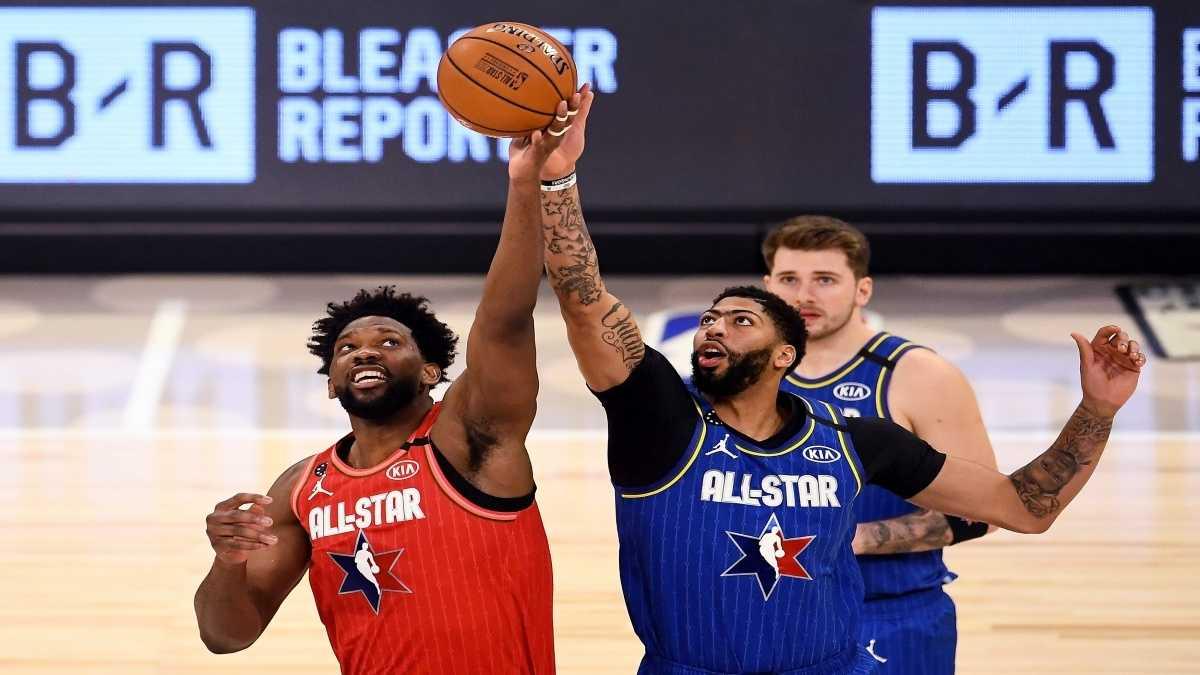 Breaking Down the NBA's Broken All-Star Game Plan