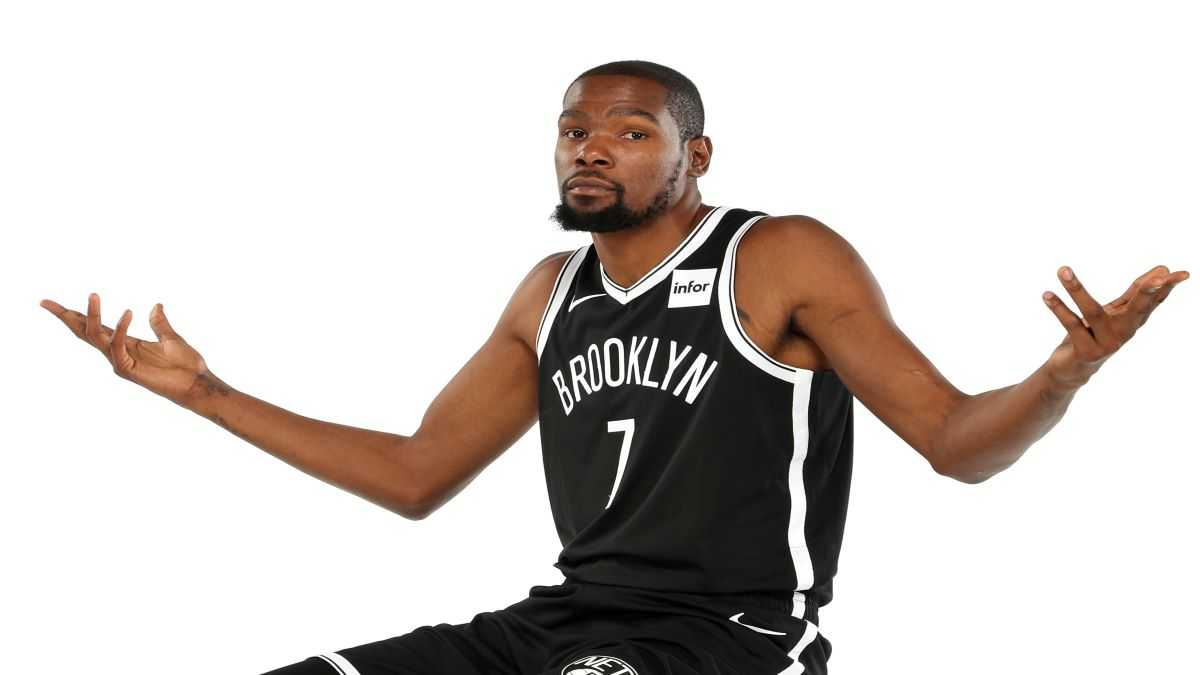 How to Stop Kevin Durant: Contact Tracing Edition