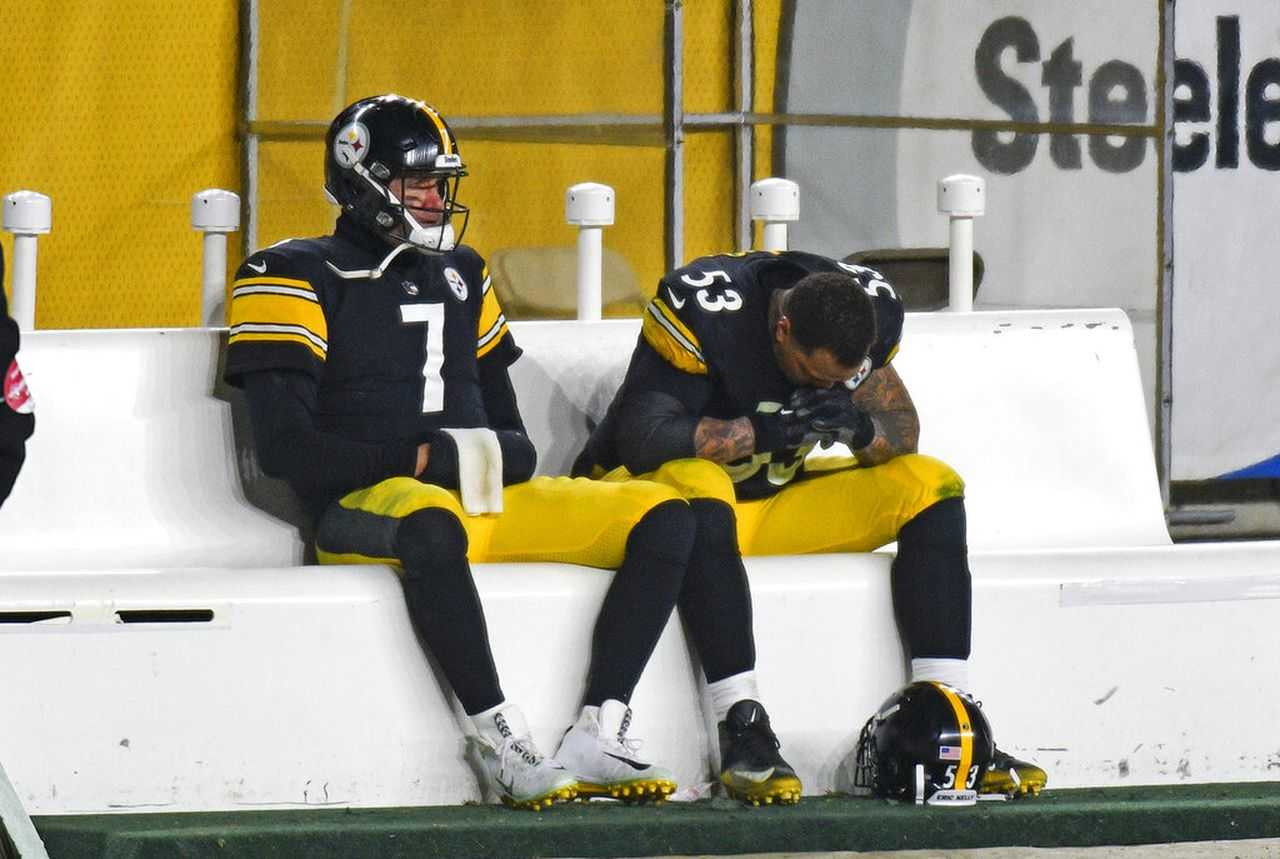 The Steelers Prioritize Grandpa Ben Over Others