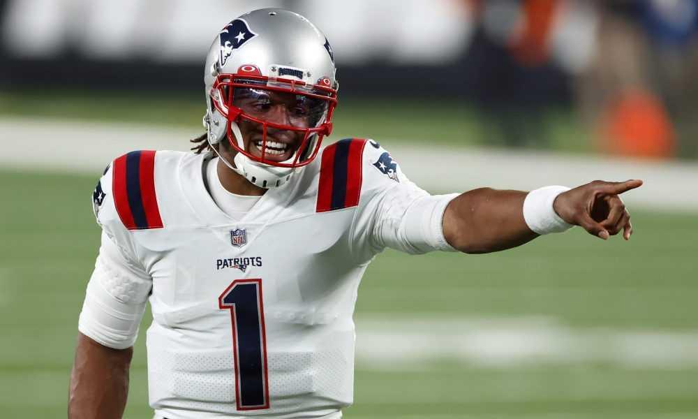 Why Patriots Fans Shouldn't Dismiss Cam Newton