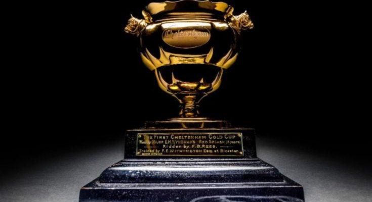Last year's Cheltenham Gold Cup