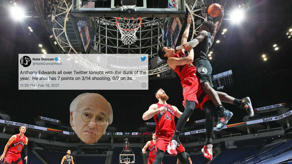 Nerds Are the 'Social Assassins' of NBA Twitter