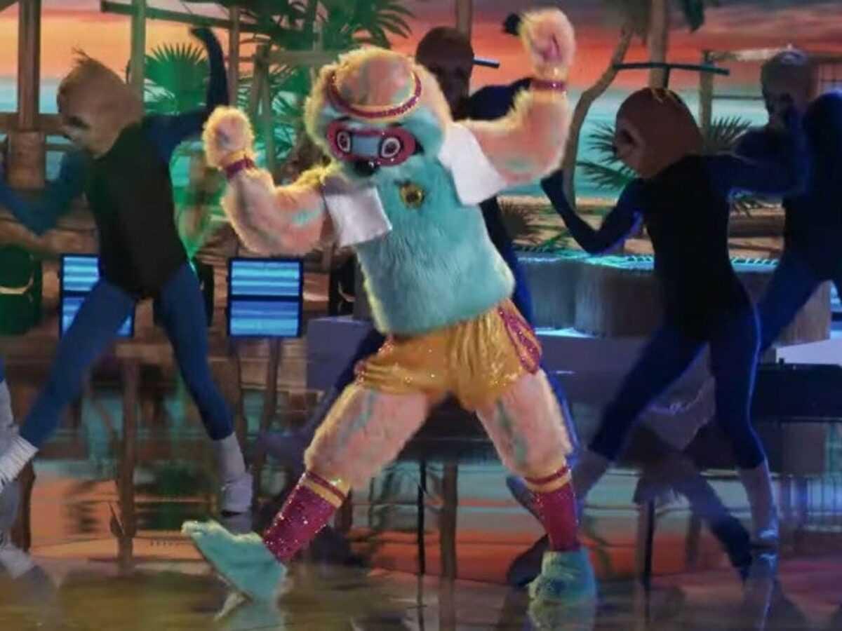 Masked Dancer Season One Finale Episode Recap