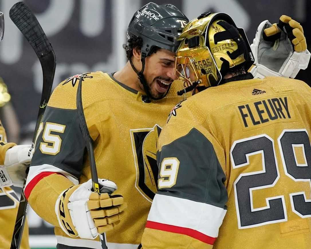 Three Reasons Vegas Will (and Won't) Win the Stanley Cup