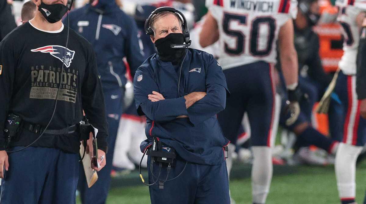 New England Patriots Offseason Playbook