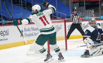 Minnesota Wild Week Recap
