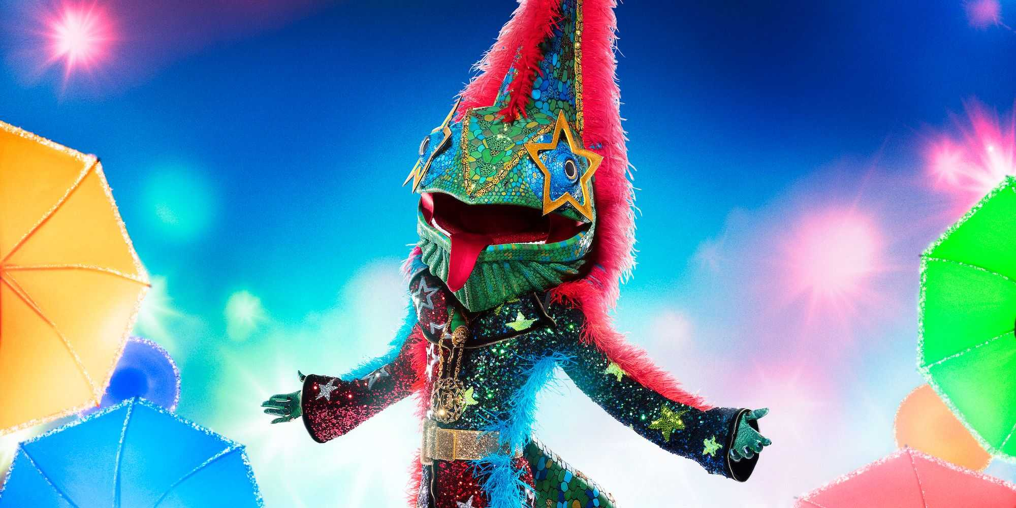 The Masked Singer Season Five Preview