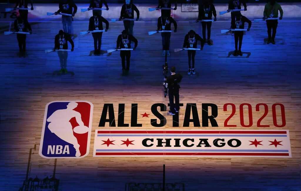 Ending NBA All-Star Game Snubs
