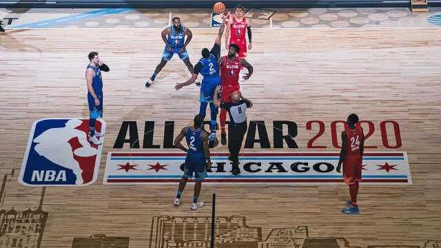 NBA All-Star Game 2021: Fan Voting Misses Bad