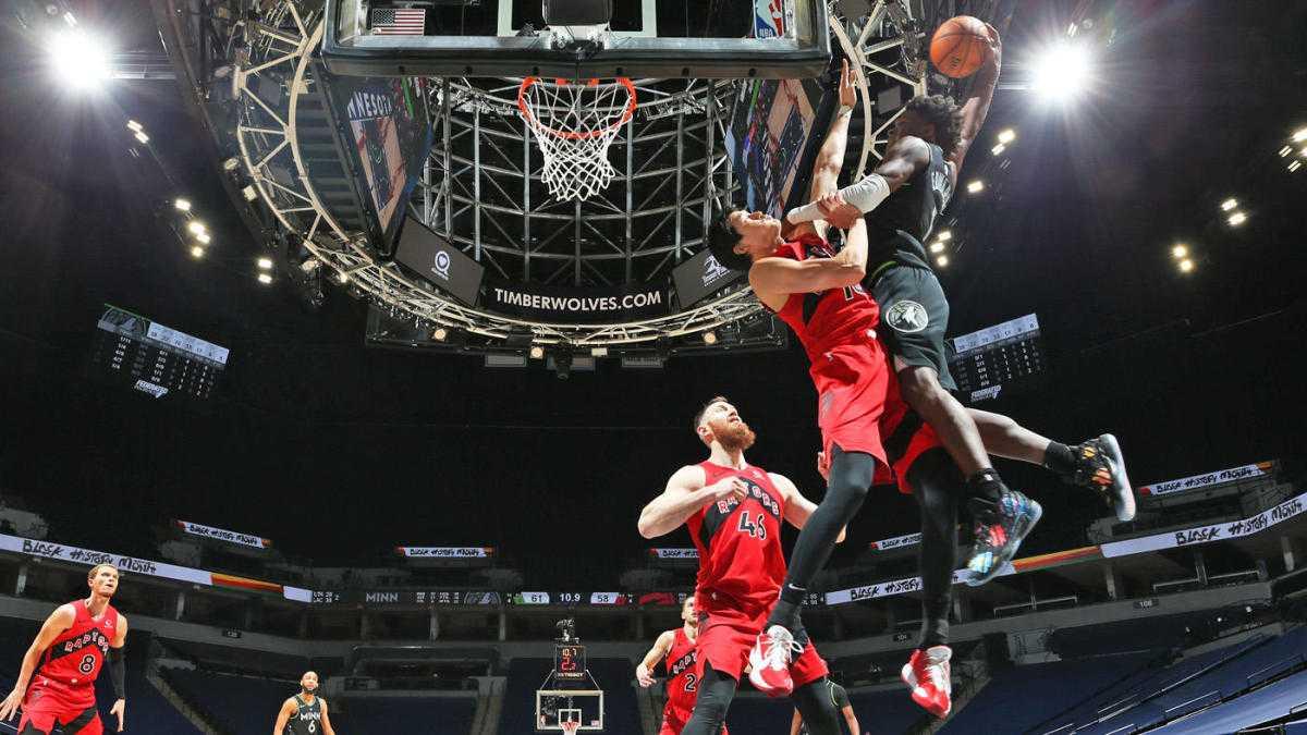 NBA Week Nine Recap: Top Dunks, Plays, and Fails!