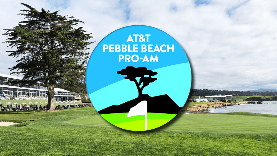 The 2021 Pebble Beach Pro-Am, Minus the Am