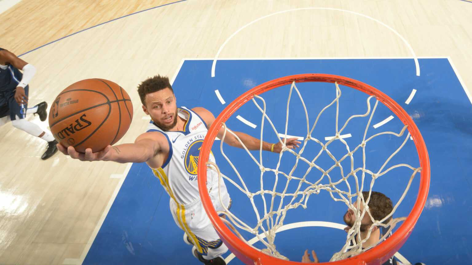 Photo via: Glenn James & NBA.com