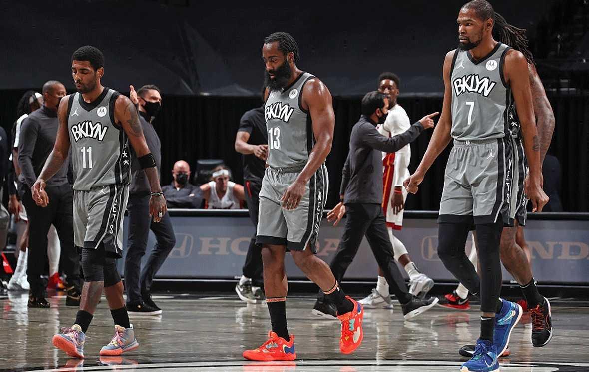 The Top Five Most Surprising NBA Teams This Season