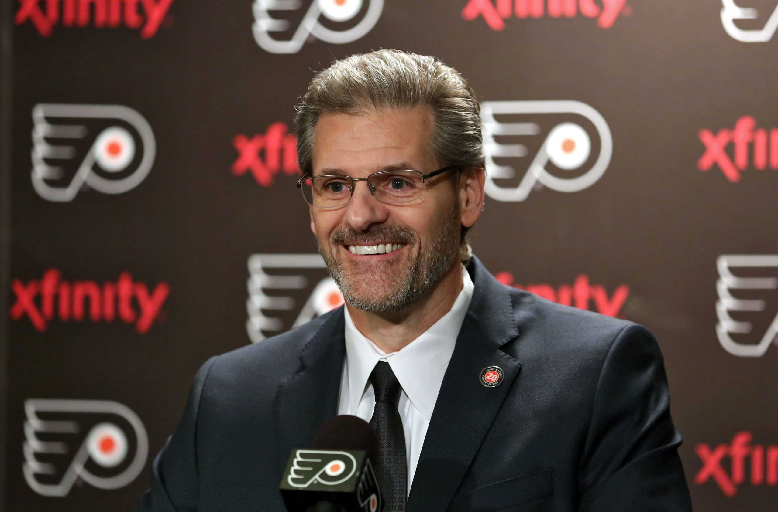 Pittsburgh Penguins Hire Hextall As GM