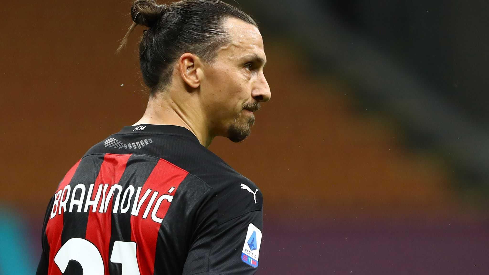 Congrats Zlatan Ibrahimović, You're Now Part of the Problem