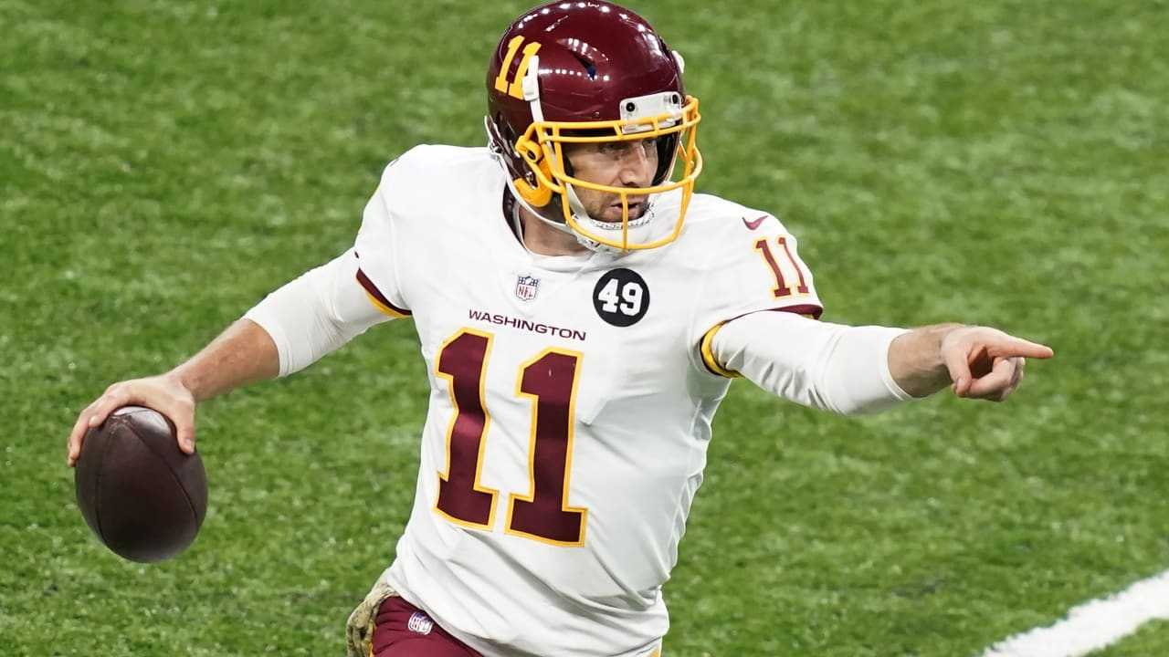 Alex Smith Was One Idiot Away From Unanimous CPOY