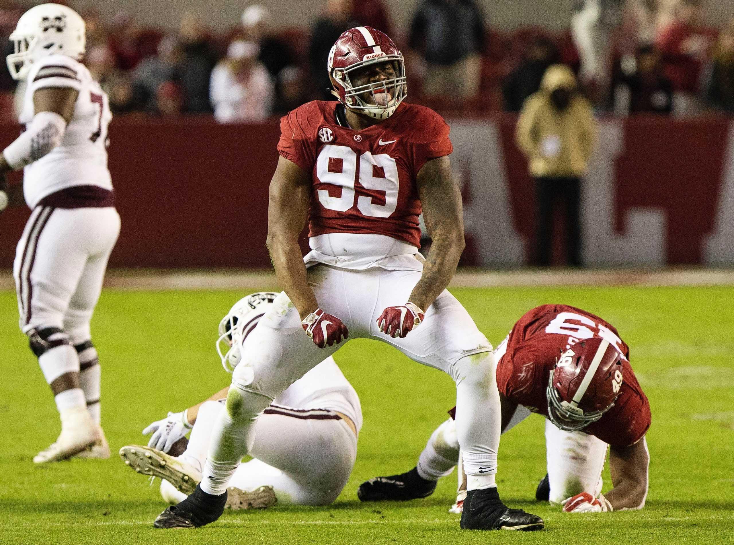 Alabama Football: Even Through Chaos, the Tide Rolls