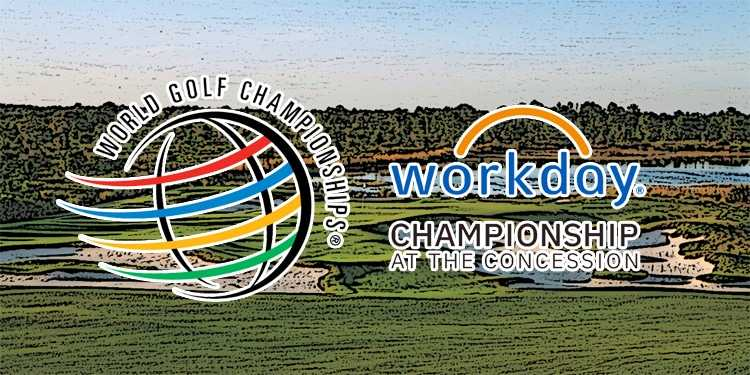 """WGC-Workday Championship: A Tournament """"Like"""" We've Never Seen Before"""