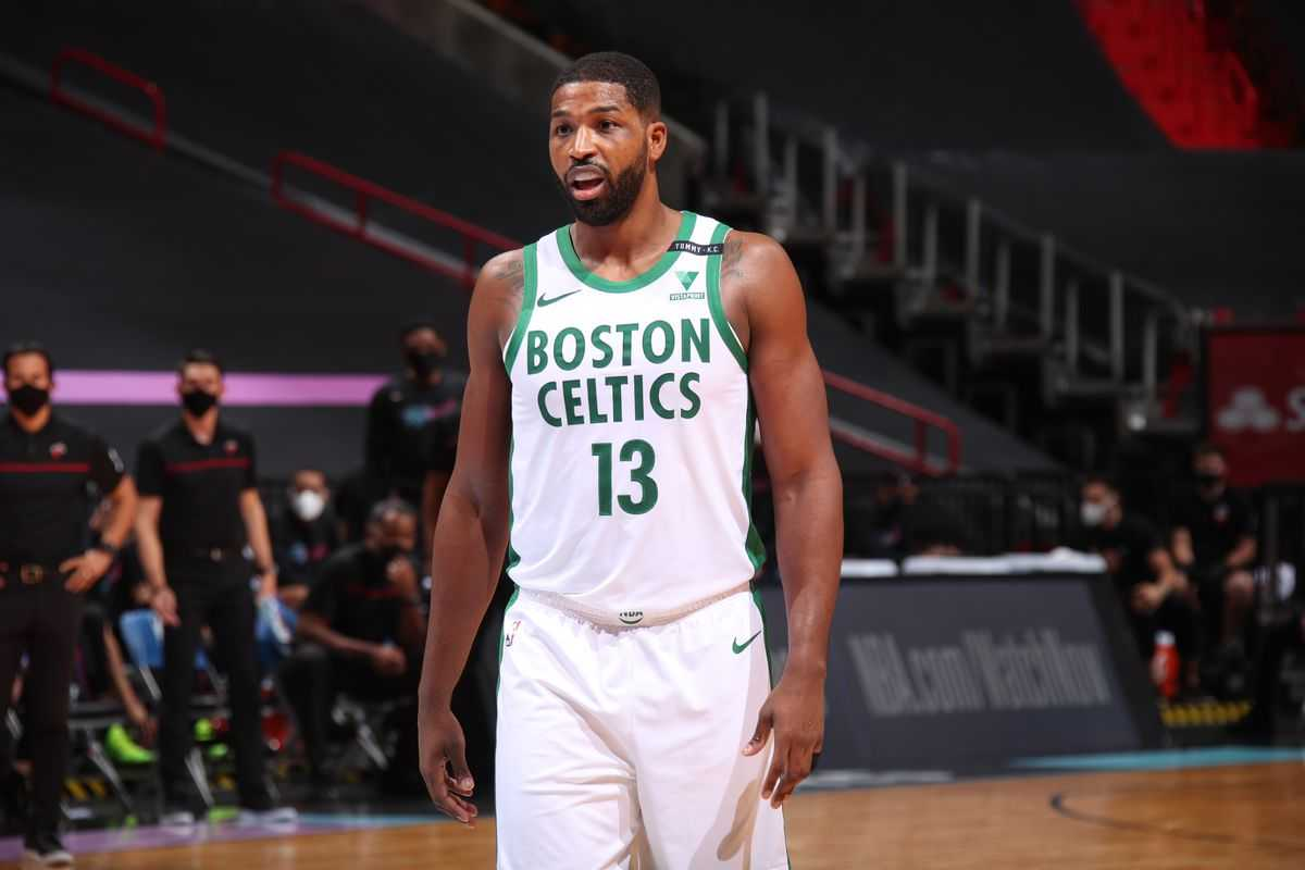 Time Could Be Up For This Celtics Big Man