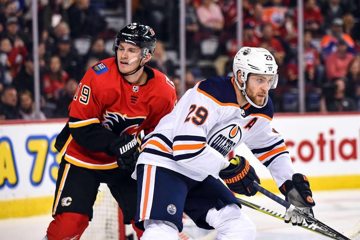 Calgary Flames & Edmonton Oilers: Tale of Two Cities
