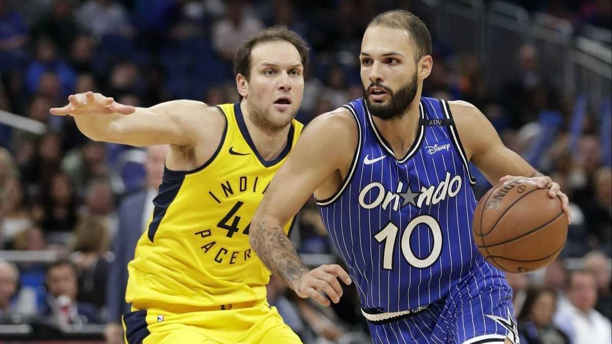 C's Land Fournier, Miss out on Gordon in Magic's Sell-off.