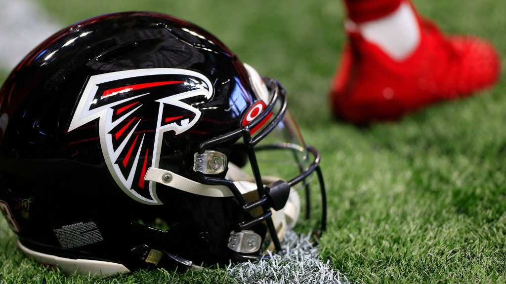The Falcons Should Trade The Fourth Overall Pick
