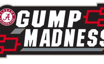 The (Unofficial) Gump Madness logo
