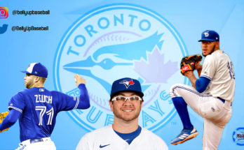 Blue Jays pitching rotation
