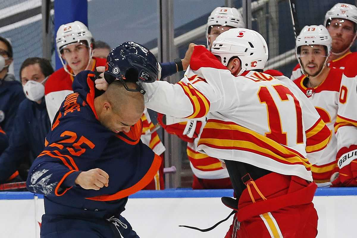 Flames Back-to-Back Losses Over the Weekend