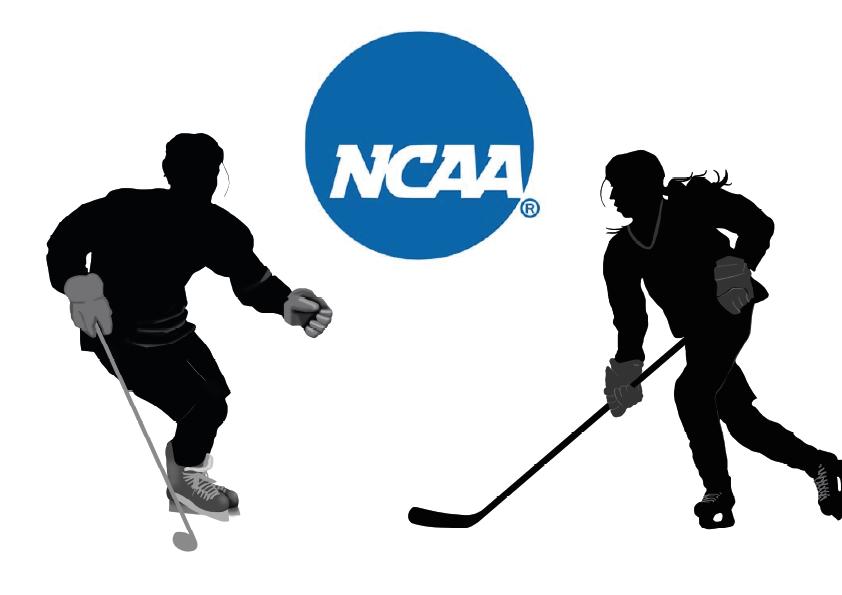A Quick NCAA Ice Hockey Tournament Primer