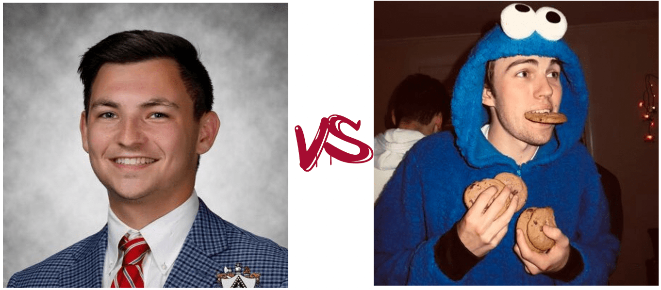 Gump Madness: Adam vs John