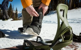 3 Snowboard Boot Lacing System Every Rider Must Know About