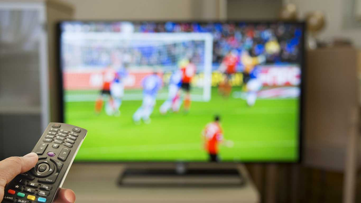 What Are the Most Watched Sporting Events on TV?
