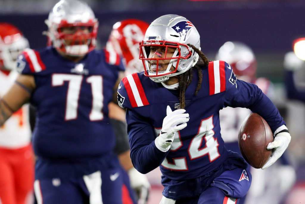 Trading Away Stephon Gilmore Is for the Best