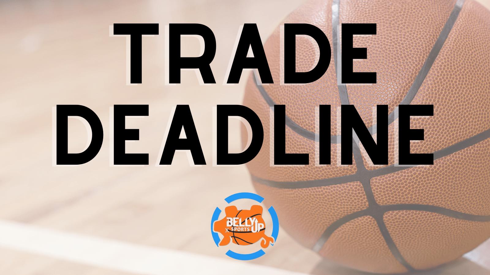 Trade Deadline 2021: Three Most Impactful Trades