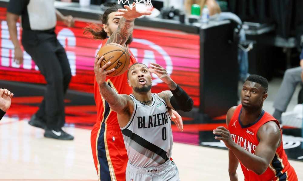 The Pelicans Blew a Lead Again
