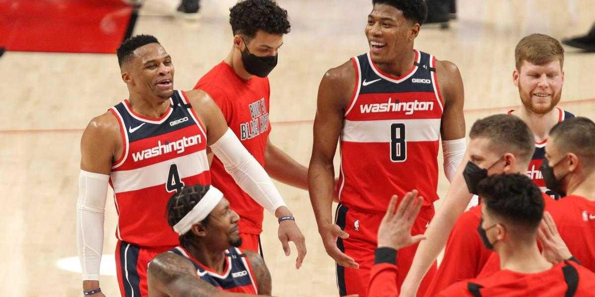 Washington Wizards Midseason Grades