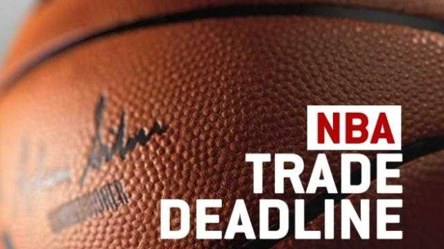 NBA Trade Deadline: Four Trades I'd Love and One I'd Hate