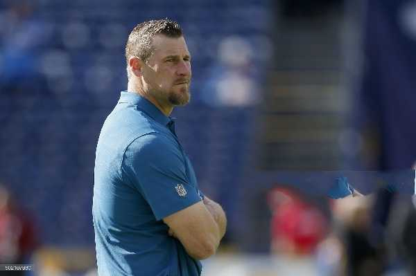 Hey, Do-Gooders, Shut up: Dan Campbell Is Exactly What Detroit Needs